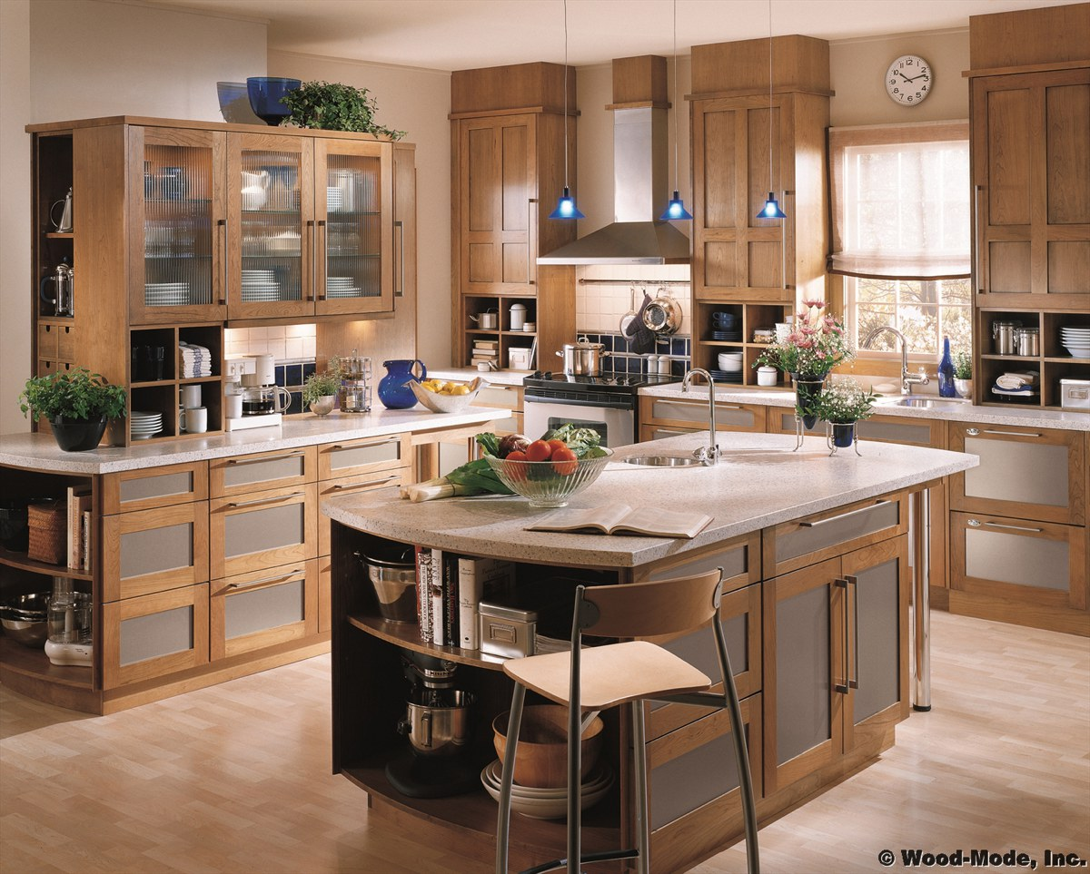 Custom Kitchen Cabinetry And Casework In Dodge City