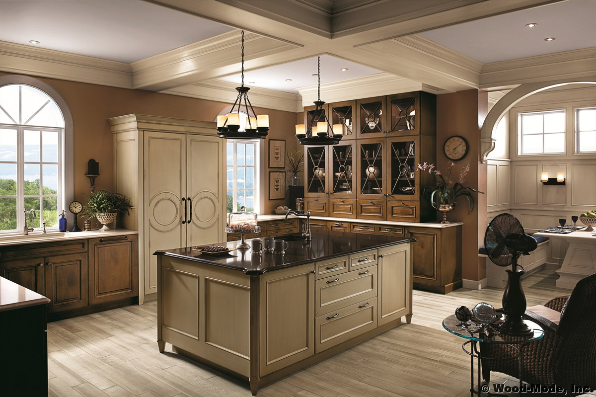 Dodge City cabinetry and casework