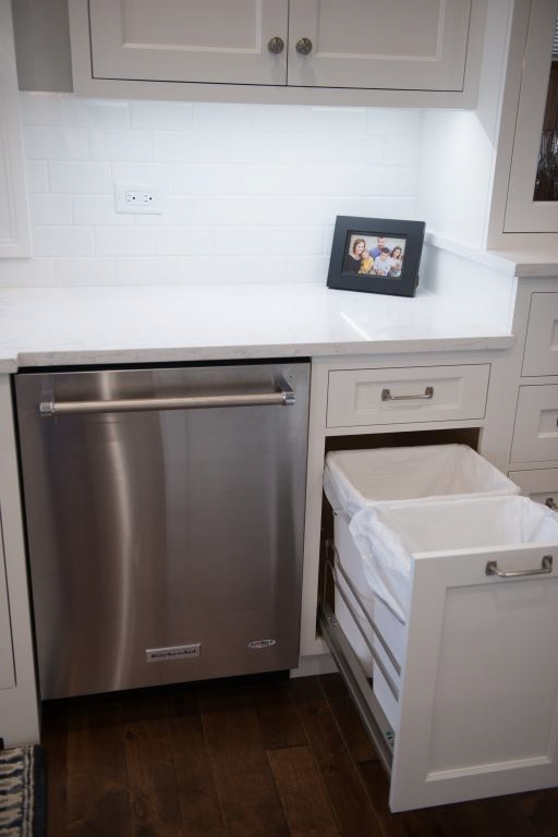 Functional kitchen design in Kansas
