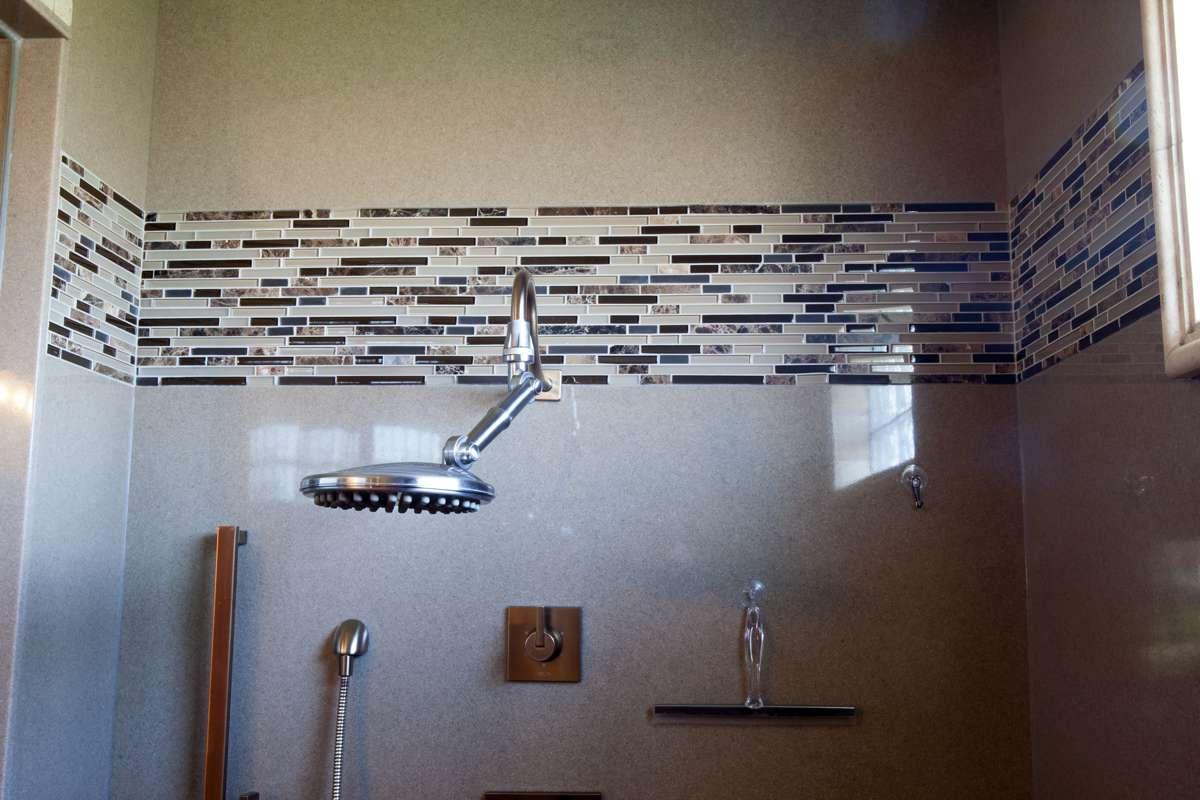 Bathroom design in Kansas