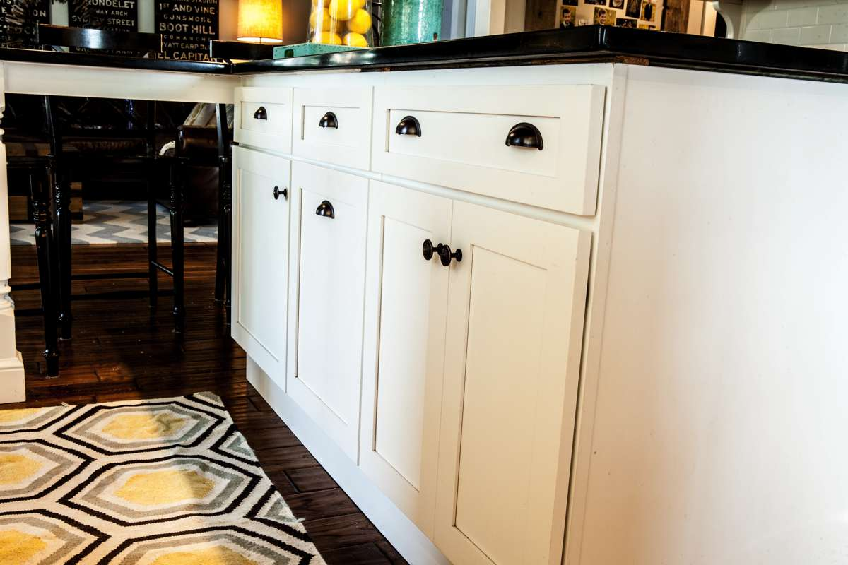 Kansas kitchen design company