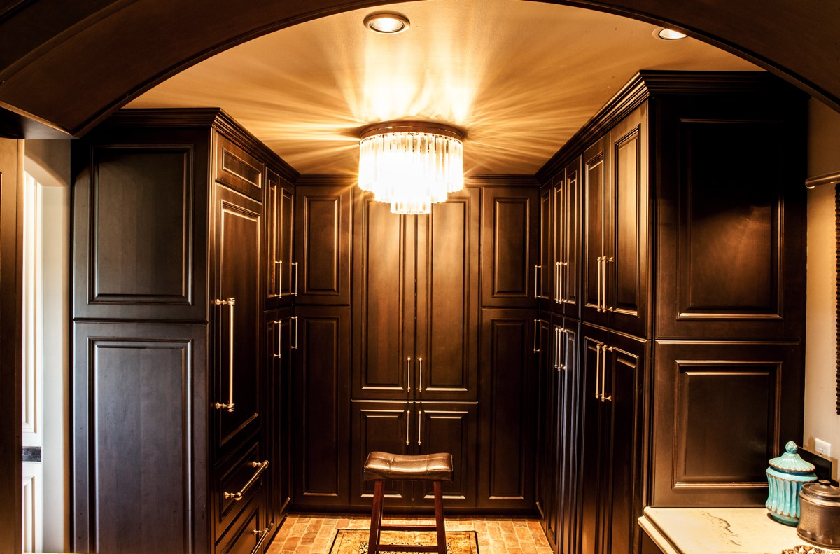 Cabinetry and furniture design in Kansas