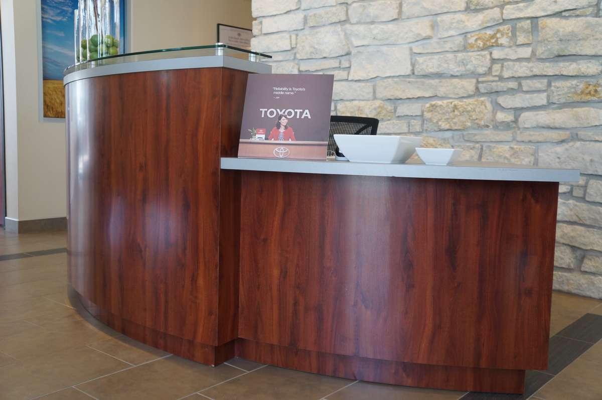 Custom cabinet manufacturer in Kansas