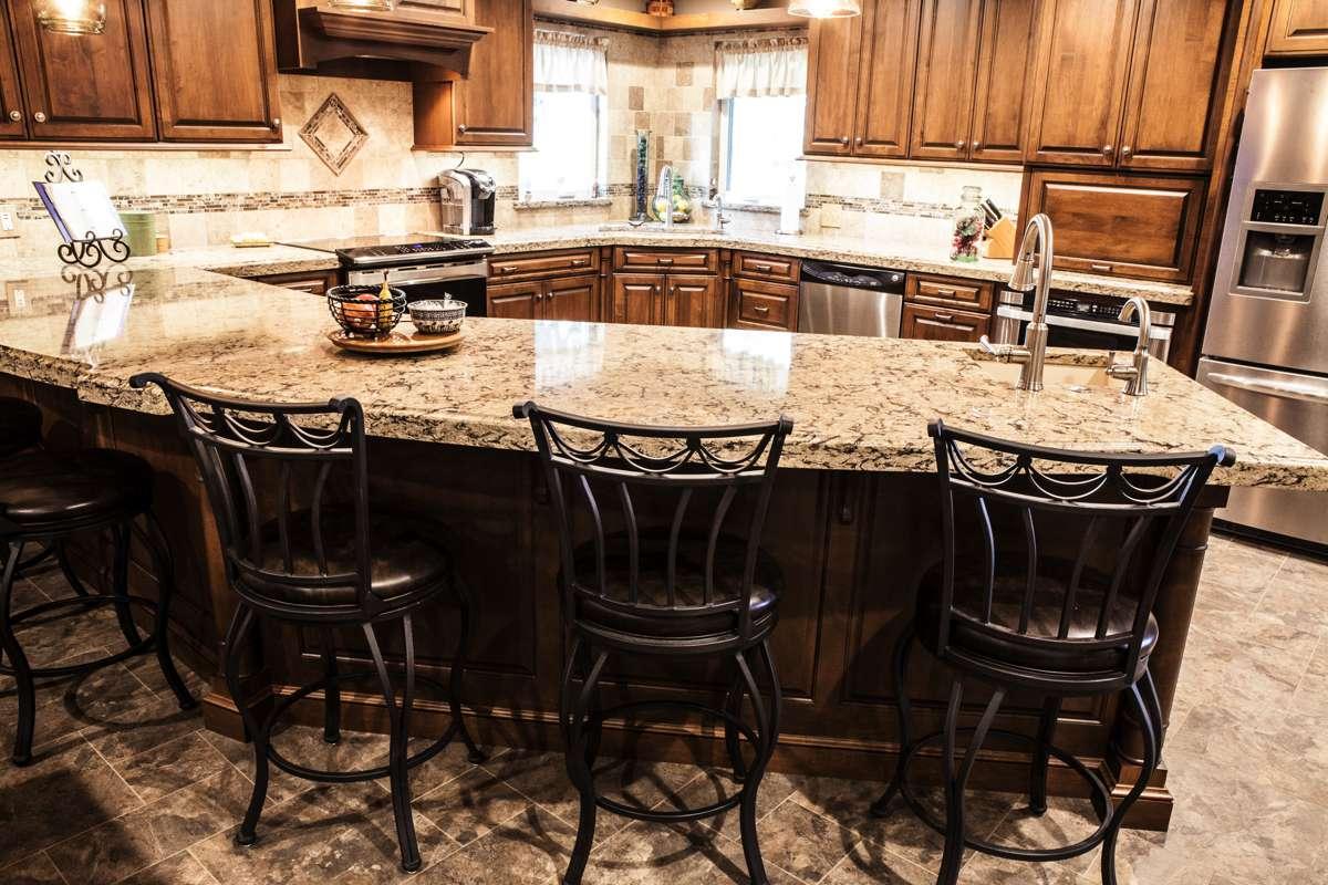 Kansas kitchen design experts
