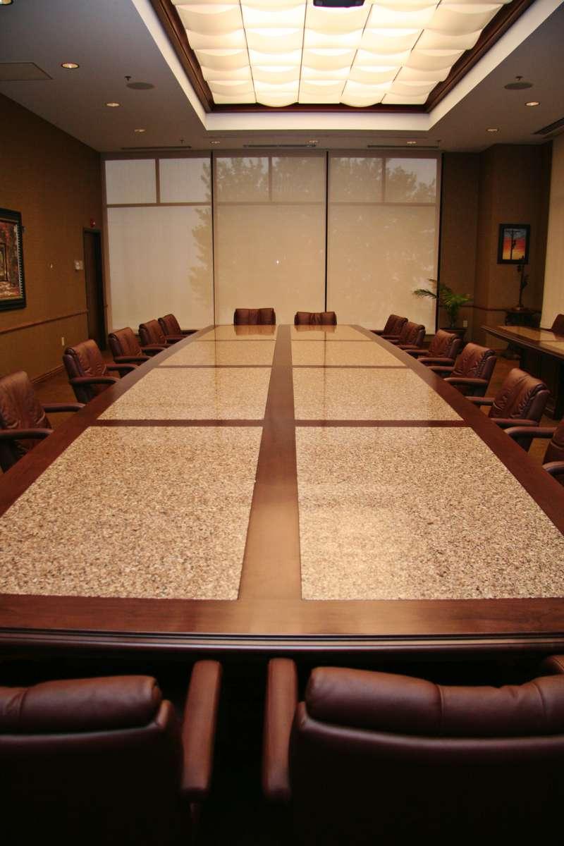 Custom cabinetry for Kansas businesses