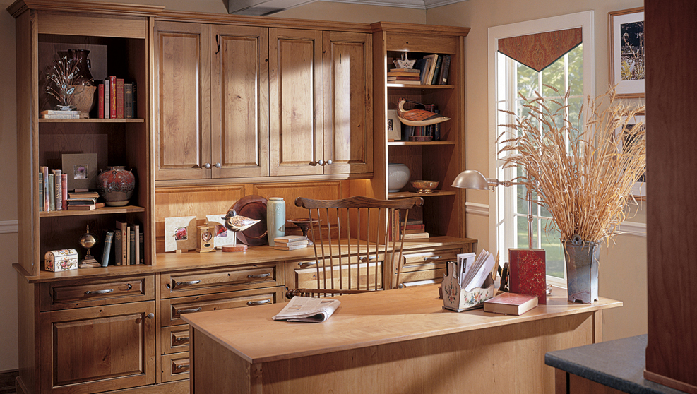 Cabinetry trends