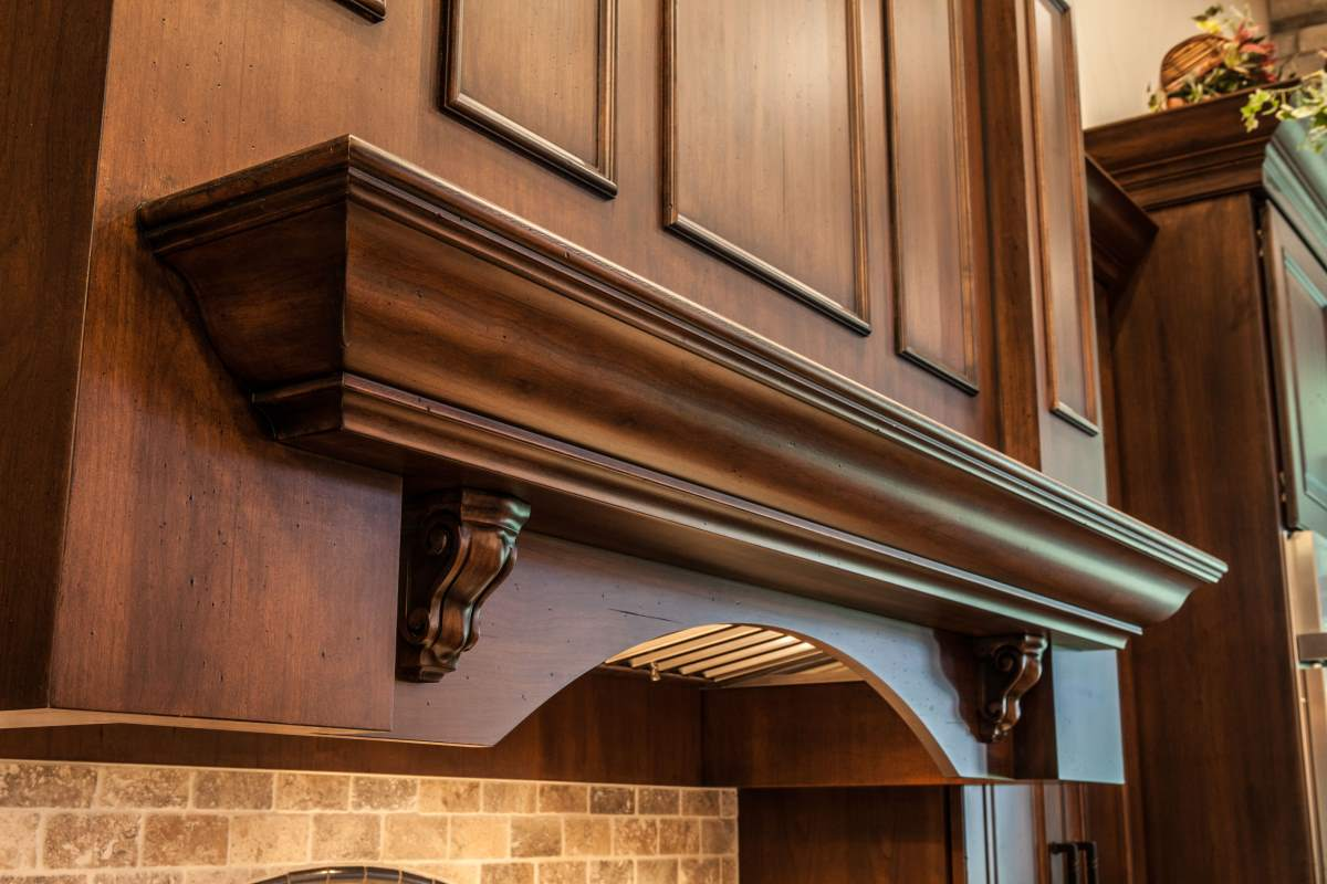 Cabinetry and furniture in Kansas