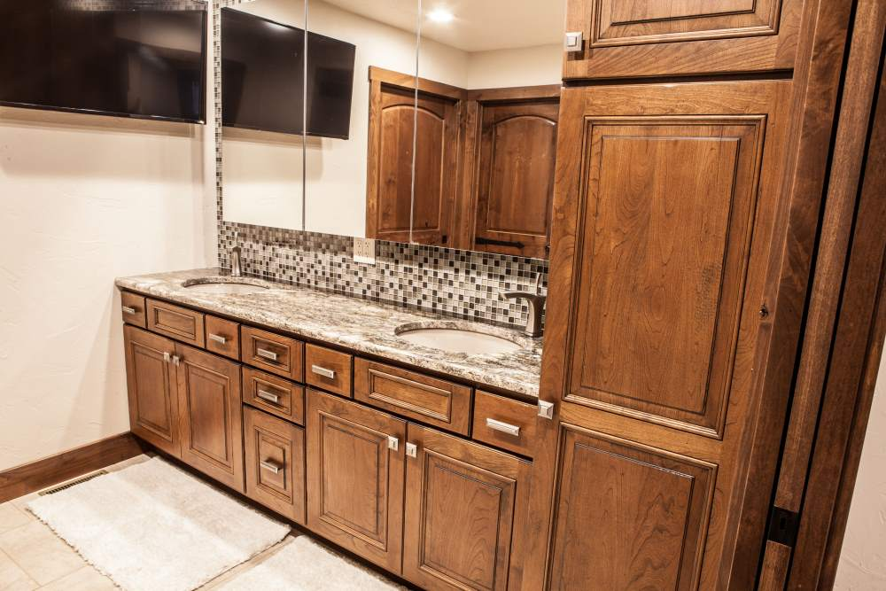 Eco-Friendly Kitchen Cabinets In Kansas