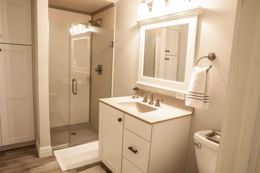Renovating your bathroom in Kansas