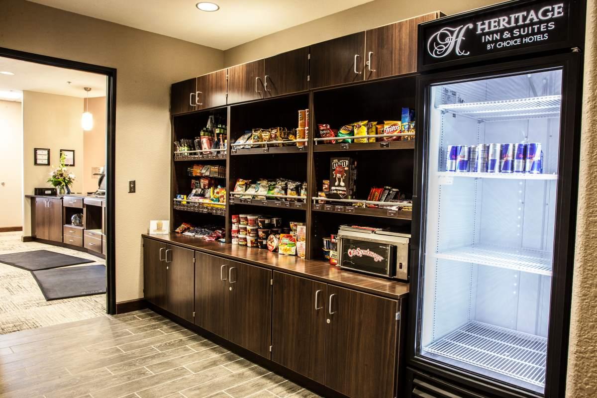 Custom cabinets and storage units