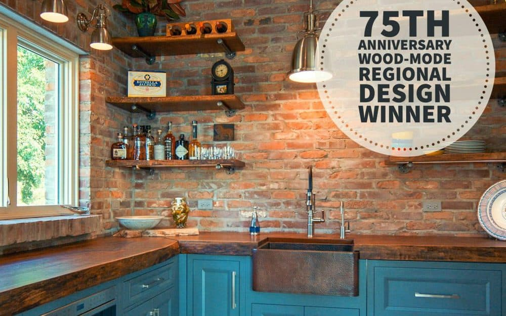 Wood-Mode 75th Anniversary Design Awards